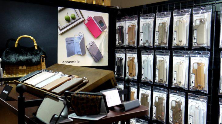 【展示会レポート】合同展で見つけた注目ブランド#2 「ensemble」「ASUMEDERU」「Plog」