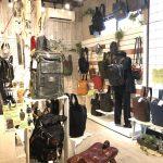"""【個性派shop】""""かばんの町豊岡""""に隣接した城崎温泉で根を張るバッグ店「サーカスサーカス」#2"""
