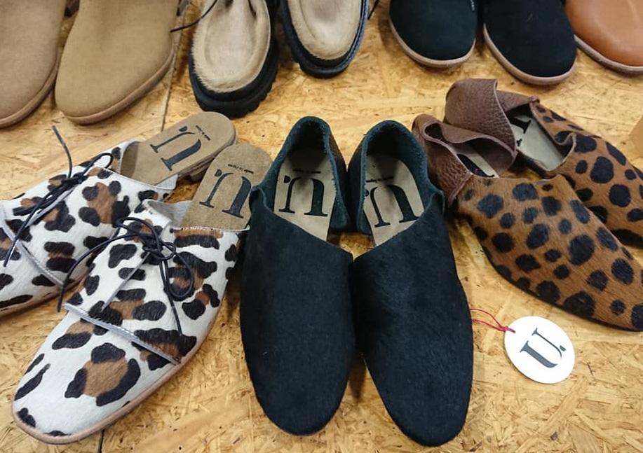 東京・浅草にある靴製造メーカーVERB CREATION(ヴァーブクリエーション)。メイドインジャパンの靴、バッグ、革小物を生産。