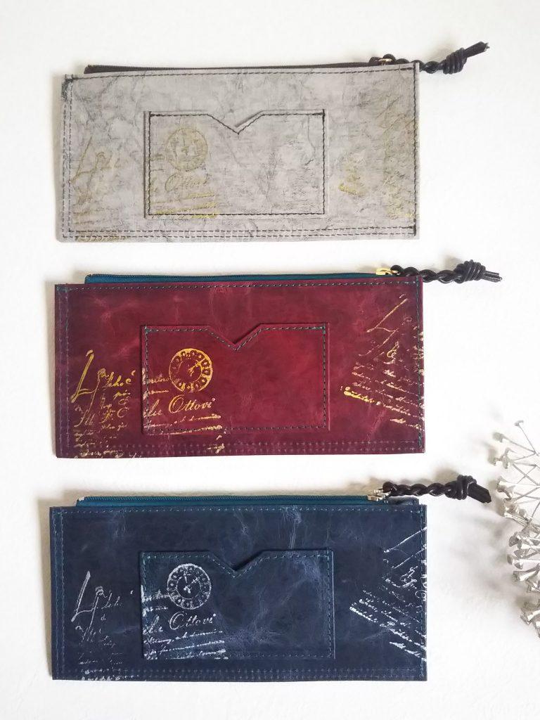 「心のメッセージをカタチに」オリジナル革バッグ・アクセサリーブランド Via ヴィーア