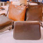 皮革産地 埼玉・草加の上質な革製品がハッピープライスに  「GoToぱりっせ チャレンジセール!」