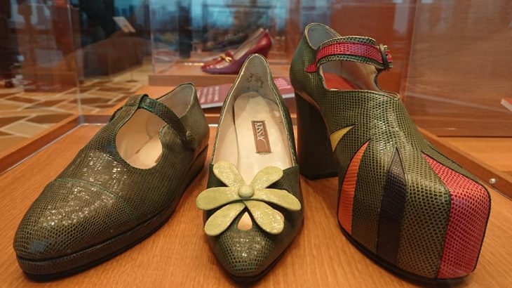 日本の革靴づくり151年 3月15日は「靴の記念日」