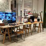 東急ハンズ梅田×かばん体験工房「遊鞄01」との 共同企画! ハンズ店頭で「オンラインオーダー 会」を開催