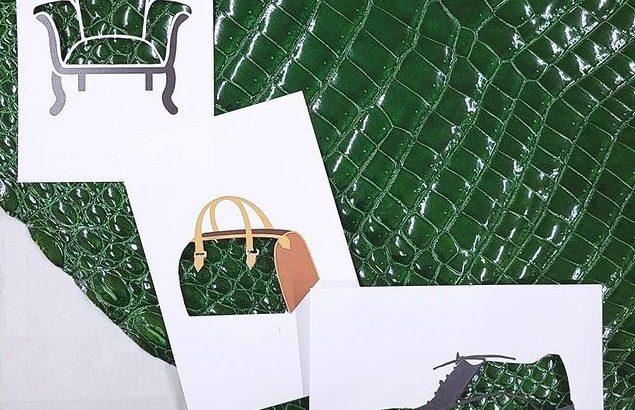 【ショールームからレザートレンドを探る】フォレストグリーン × プレミアムレザー