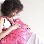 最高峰のエチオピアシープを使ったバッグブランド「andu amet」の、エシカルな新作トート