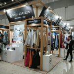 皮革ゾーンの出展が話題! 「ファッション ワールド 東京 秋」10月18日スタート